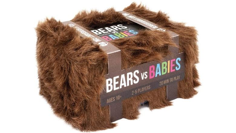 Save 42% on Bears Vs Babies
