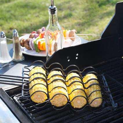 best grilling gifts - corn holder