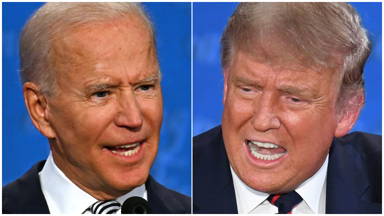 biden vs trump pennsylvania