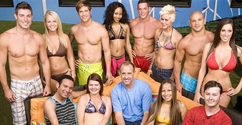 The cast of Big Brother season 11