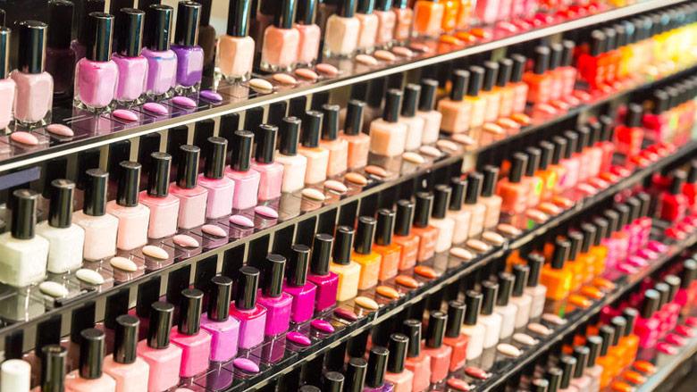 Black Friday nail polish deals