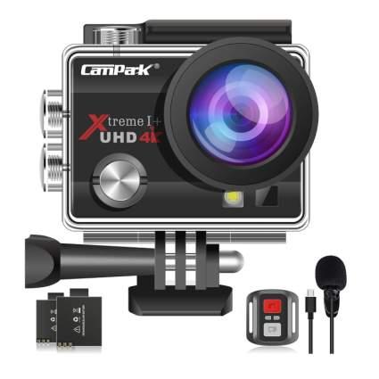 campak 4k action cam