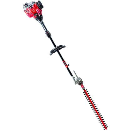 Save $30 on Craftsman 25cc 22-in Gas Hedge Trimmer