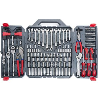 Crescent 170-Piece General Purpose Tool Set