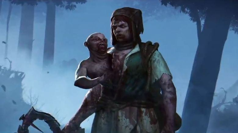 dead by daylight the twins killer perks