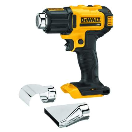 Save $30 on DeWalt 20V MAX Cordless Heat Gun