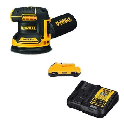 Save $89 on DeWalt 20V MAX Orbital Sander