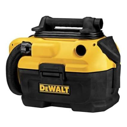 Save $50 on DeWalt 18/20V MAX Wet/Dry Vacuum