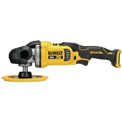 Save $80 on DeWalt 20V MAX XR Cordless Polisher