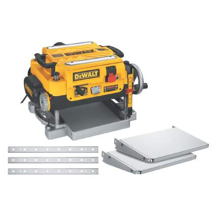 Save $170 on DeWalt DW735X Benchtop Planer