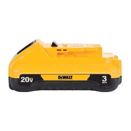Save 37% on DeWalt DCB230 20V MAX 3.0Ah Battery Pack