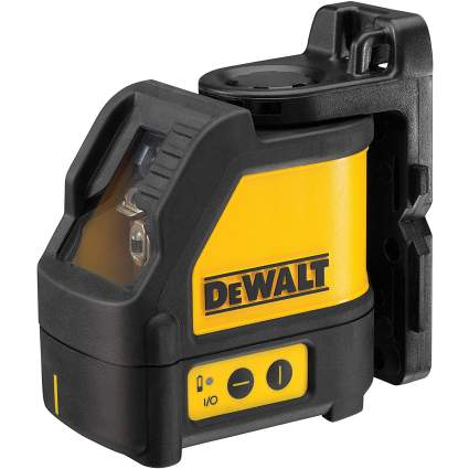 Save $57 on DeWalt Self-Leveling Line Laser