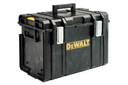 Save 46% on DeWalt ToughSystem DS400 XL Case