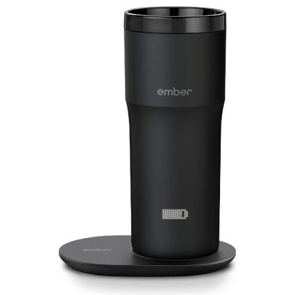 Ember Temperature Controlled Travel Mug