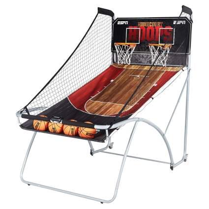 espn basketball game