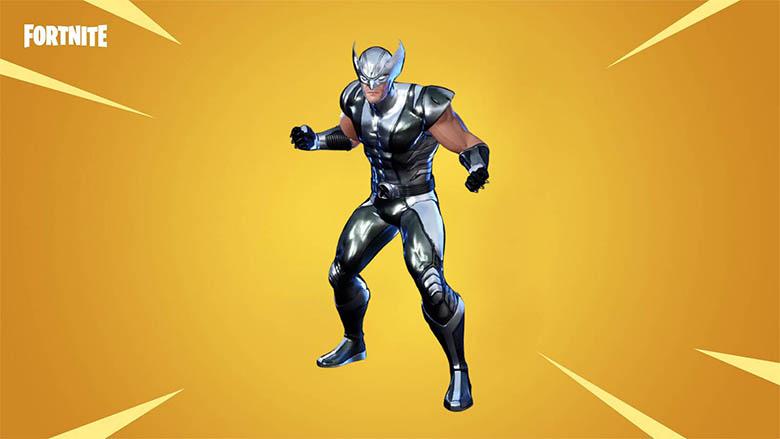 fortnite foil variant marvel skins