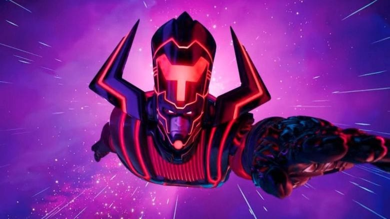 fortnite galactus gone