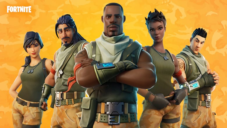 The Original Fortnite Skins Aren T Actually Originals Heavy Com Facebook page which keeps you updated with fortnite: the original fortnite skins aren t
