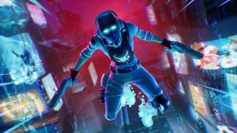 How Fortnite Will Work On Xbox Series X S Ps5 Heavy Com