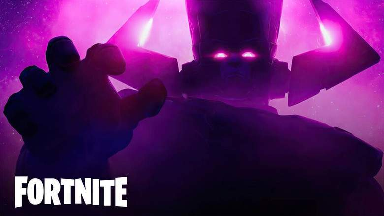 fortnite season 4 live event