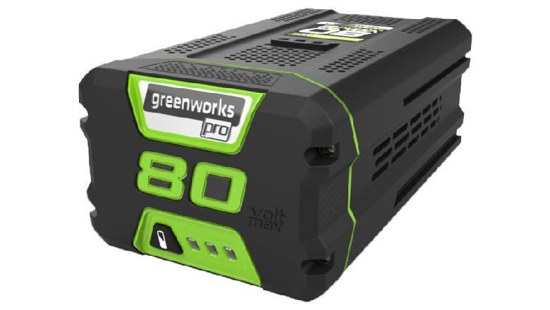 Greenworks Pro 80V 4.0Ah Battery