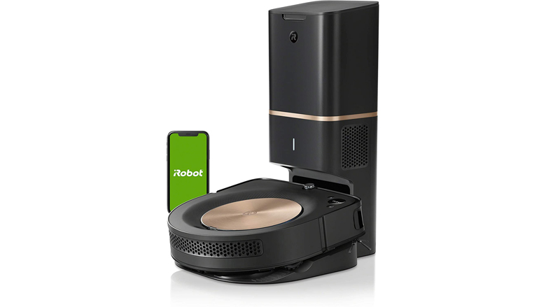 Black Friday Irobot Deal Save 200 Off Roomba S9 Right Now Heavy Com