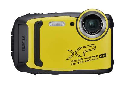 Fujifilm FinePix XP140 Waterproof point & shoot camera