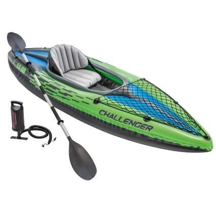 inflatable sea kayak