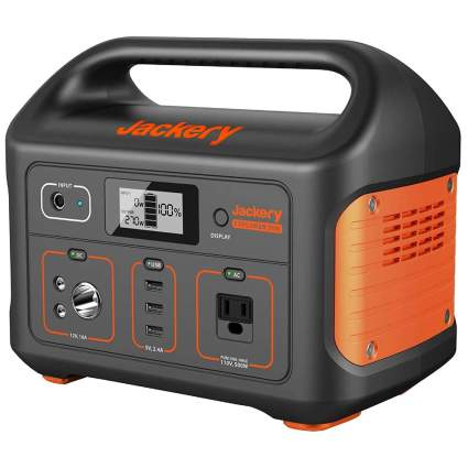 Jackery Explorer 500 Portable Power Station