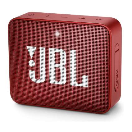 Save $28 on JBL GO2 Waterproof Ultra Portable Bluetooth Speaker