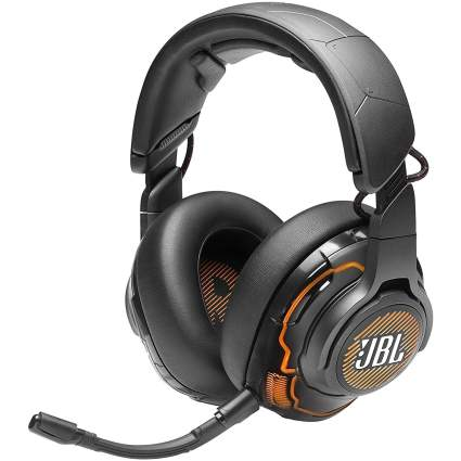 Save $150 on JBL Quantum One Gaming Headset