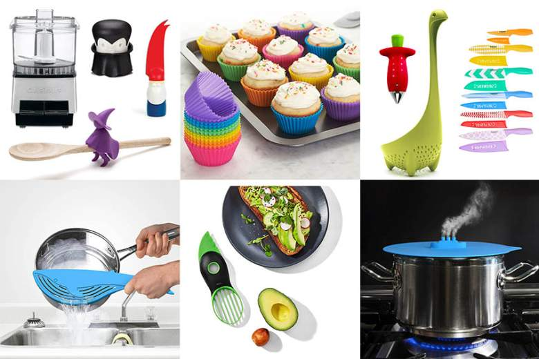 55 best kitchen gadgets under $30 (2020) | heavy