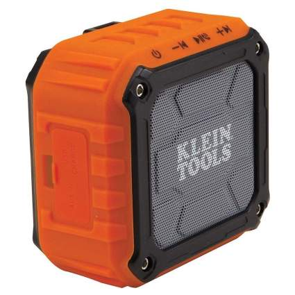 Klein Tools Wireless Jobsite Speaker
