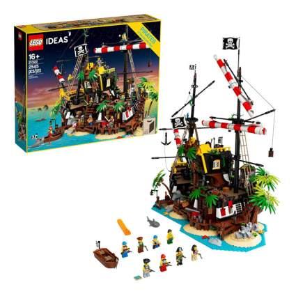 lego ideas pirates