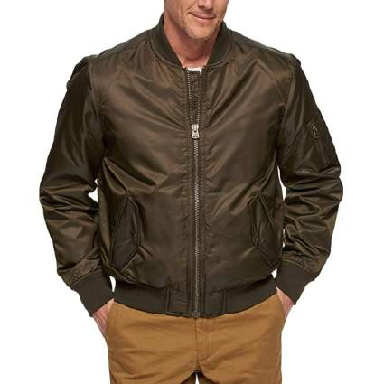 Levi's MA-1 Flight Jacket