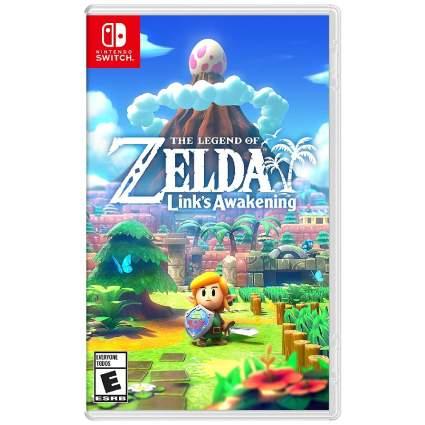 Save 33% on The Legend of Zelda: Link's Awakening