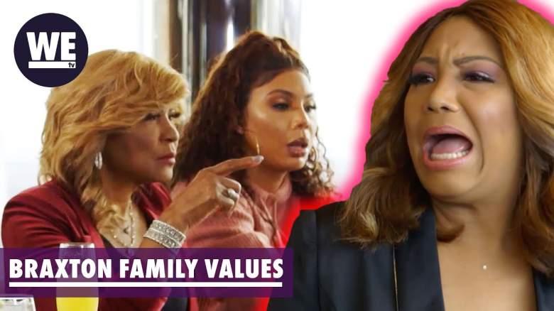 Braxton Family Values season 7