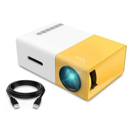 meer mini projector