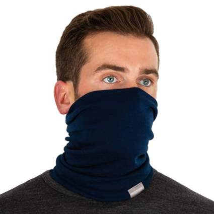 Meriwool Neck Warmer