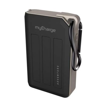 myCharge 10050mAh Adventure Portable Power Bank