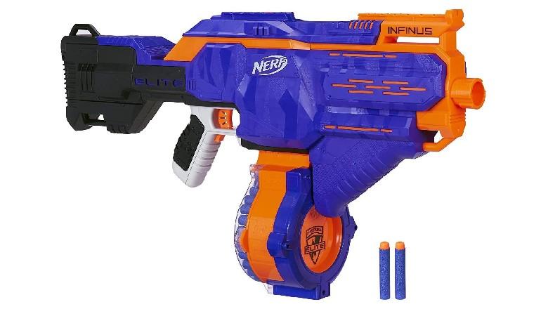 Nerf Infinus N-Strike Elite Blaster