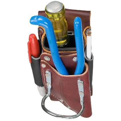 Occidental Leather 5-In-1 Tool Holder
