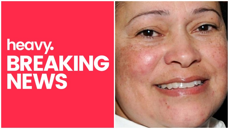 Tracey Davis Dead