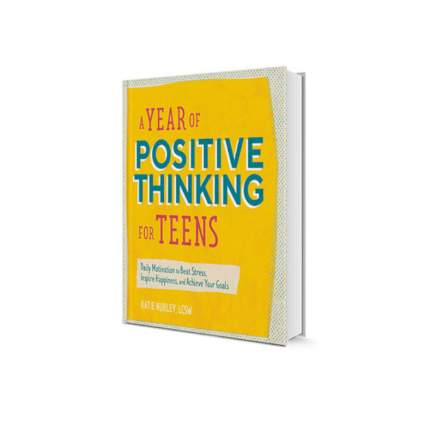 positive thinking for teens