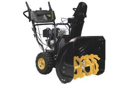 Poulan Pro PR241 24-Inch Two-Stage Snow Blower