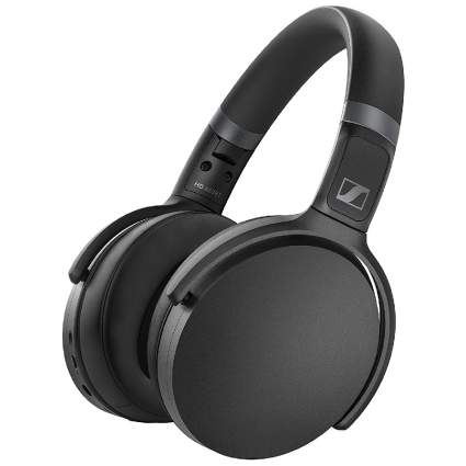Sennheiser HD 450BT Wireless Headphones