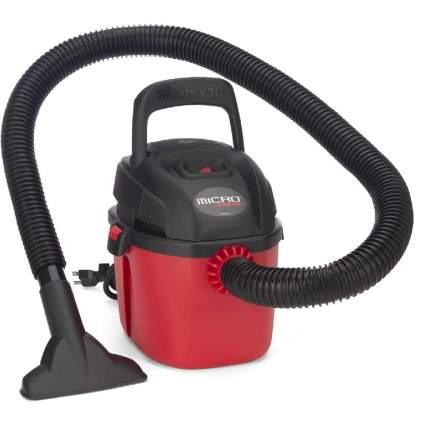 Shop-Vac Micro Wet/Dry Vacuum