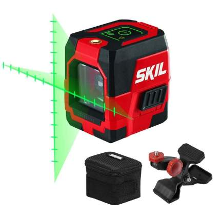 Skil Self-Leveling Cross Line Laser Level