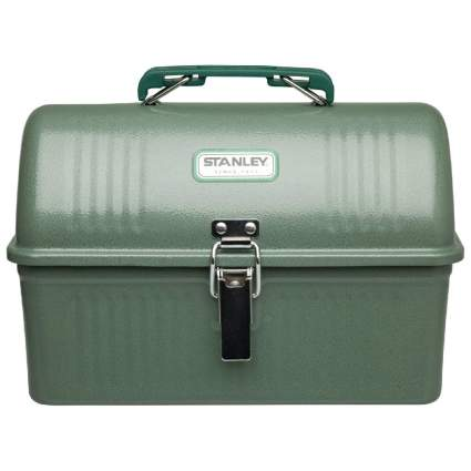 Stanley Classic 10-Quart Lunch Box