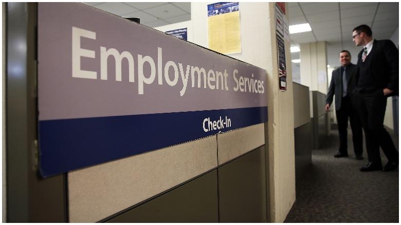 stimulus jobless benefits